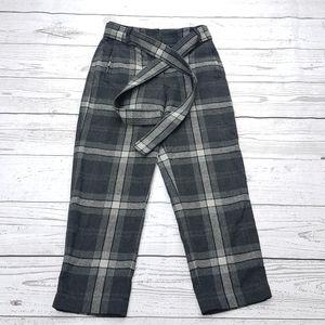 Wilfred Chambery Check Wool Pant